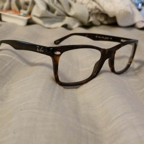 4818f91f2d NWOT Ray ban tortoise shell frames. M 5b4f991e4ab6330e0c218f6a. Other  Accessories ...
